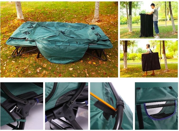 Camping Tent CT0120
