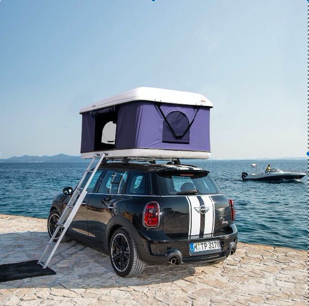 Hard Shell Roof Top Tent HR145