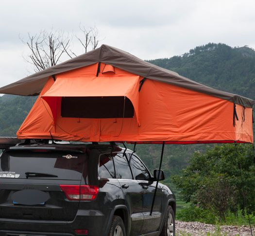 Soft Roof Top Tent SR160