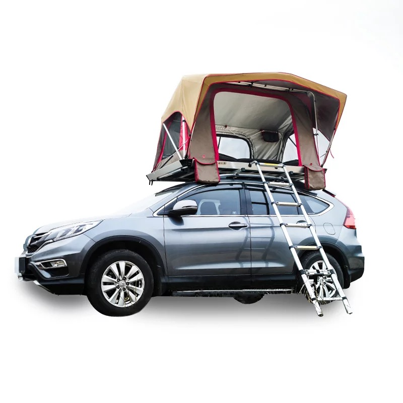 Side Opening Soft Roof Top Tent SSR135