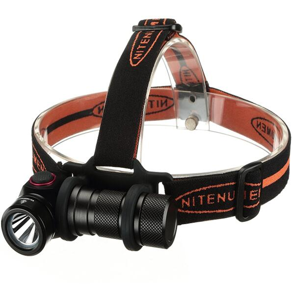 USB Charging 18650 Headlamp HL01