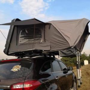 Side Opening Hard Shell Roof Top Tent SHR160